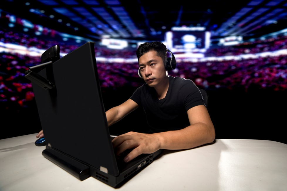 Esports are a rising phenomenon
